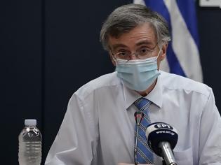 Φωτογραφία για Επικοινωνία Τσιόδρα - Αρμπέρ για το θαυματουργό ισραηλινό φάρμακο κατά του κοροναϊού: Ξεκινά κλινική μελέτη και στην Ελλάδα