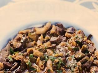 Φωτογραφία για #Μένουμε_στο_σπίτι_Μαγειρεύουμε_στο_σπίτι: Μαγειρίτσα κλασική και κοκκινιστή. Γευστικότατες και οι δύο!