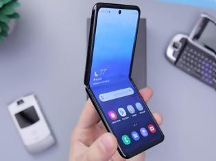Φωτογραφία για Τα foldable smartphones θα καθιερωθούν ως mainstream
