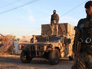 Φωτογραφία για Αφγανιστάν: Προειδοποίηση των Ταλιμπάν καθώς ΗΠΑ και NATO άρχισαν να αποσύρουν τις δυνάμεις τους