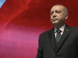 Φωτογραφία για Ο Ερντογάν κατηγορείται για την απώλεια 159 τόνων χρυσού από την Κεντρική Τράπεζα της Τουρκίας