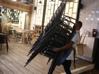 Φωτογραφία για Εστίαση: Ολα έτοιμα για το άνοιγμα  - Πώς θα λειτουργούν τα καταστήματα από σήμερα