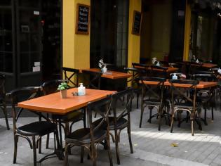 Φωτογραφία για Άνοιγμα για καφέ, εστιατόρια, μπαρ. Τα μέτρα και οι κυρώσεις