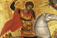 Άγιος Γεώργιος: Ποιος ήταν, η ιστορία και τα θαύματά του