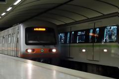 Απεργία: Πώς θα κινηθούν λεωφορεία, τρόλεϊ, μετρό και ηλεκτρικός Πώς θα λειτουργήσουν λεωφορεία, τρόλεϊ, ηλεκτρικός και Μετρό στις 4 Μαΐου.