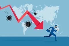 Μείωση εισοδήματος από 10% έως ς 76% για έναν στους δύο πολίτες παγκοσμίως, λόγω πανδημίας