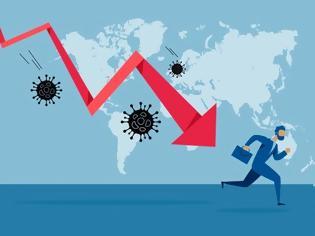 Φωτογραφία για Μείωση εισοδήματος από 10% έως ς 76% για έναν στους δύο πολίτες παγκοσμίως, λόγω πανδημίας