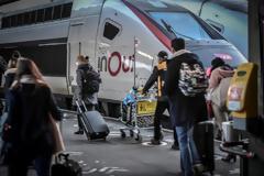 5 εκατομμύρια εισιτήρια τρένων με κόστος κάτω των 39 ευρώ καθώς η Γαλλία άρει τους ταξιδιωτικούς περιορισμούς.