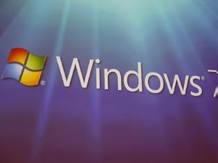 Φωτογραφία για Σχεδόν 1 στους 5 Έλληνες χρησιμοποιεί τα ξεπερασμένα Windows 7