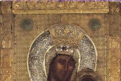 Παναγία Βηματάρισσα ή Κτιτόρισσα, γιατί ονομάστηκε έτσι η εφέστιος εικόνα της Ι. Μ. Βατοπαιδίου