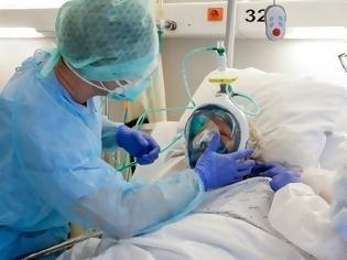 Φωτογραφία για Αυξημένος ο κίνδυνος σοβαρής Covid-19 και θανάτου για τους ανθρώπους με προχωρημένο διαβήτη