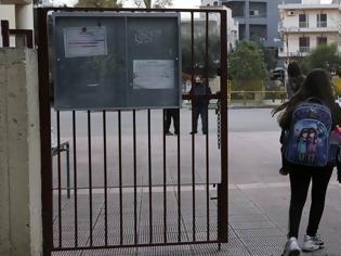 Φωτογραφία για Άνοιγμα σχολείων: Τα μέτρα για την επιστροφή μαθητών Γυμνασίων - Δημοτικών στα θρανία