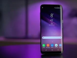 Φωτογραφία για Μετά από 4 χρόνια η Samsung σταματά να ενημερώνει το Galaxy S8