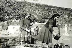 Ο ρόλος της Ξηρομερίτισσας γυναίκας στην οικογένεια : Γράφει η Μαρία Αγγέλη.