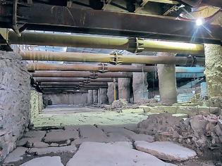 Φωτογραφία για Μετρό Θεσσαλονίκης: Η επόμενη μέρα.