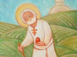 Φωτογραφία για Δεν μας επιτρέπεται να μελαγχολούμε. Ο Χριστός νίκησε τα πάντα! Ανάστησε τον Αδάμ! Ελευθέρωσε την Εύα! Θανάτωσε τον θάνατο!(Άγ.Σεραφείμ Σαρώφ)