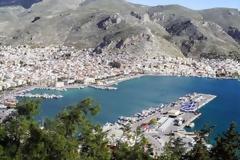 Πισωγύρισμα με ξαφνικό καθολικό lockdown στην Κάλυμνο – Ποια μέτρα ισχύουν για το νησί