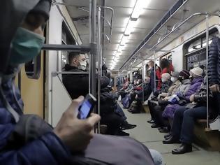 Φωτογραφία για Μεξικό – κυβέρνηση: Θα λογοδοτήσουν οι υπεύθυνοι για την τραγωδία στο Μετρό.