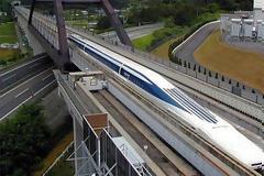 Ιαπωνία: Στα ύψη το κόστος κατασκευής της γραμμής Chuo maglev.