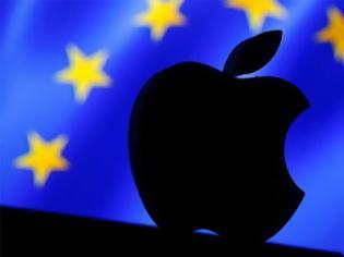 Φωτογραφία για Ευρωπαϊκό πρόστιμο μπορεί να κοστίσει ακριβά στην Apple
