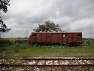 Φωτογραφία για Πιερία: Εγκαταλειμμένος σιδηροδρομικός σταθμός και 7 βαγόνια γίνονται… ξενοδοχείο!