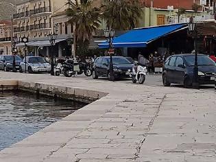 Φωτογραφία για Αίτηση για παραχώρηση δημόσιου χώρου κατέθεσαν οι καταστηματάρχες της παραλίας της Βονιτσας.