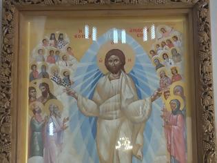 Φωτογραφία για Ας πάμε στα μνήματα να τους πούμε Χριστός Ανέστη