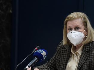 Φωτογραφία για Απάντηση Θεοδωρίδου για θάνατο 44χρονης μετά το εμβόλιο με AstraZeneca