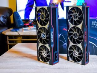 Φωτογραφία για Η AMD για θέματα διαθεσιμότητας GPU καθώς προχωρά η χρονιά