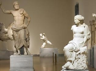 Φωτογραφία για Η κυβερνητική πρόταση για άνοιγμα του Πολιτισμού: Πότε ανοίγουν τα μουσεία, τα θερινά σινεμά, τα θέατρα και οι συναυλίες