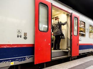 Φωτογραφία για Οι Βρυξέλλες δεν αποτελούν πλέον το σημείο εκκίνησης για νέο νυχτερινό τρένο προς την Πράγα.