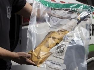 Φωτογραφία για Βραζιλία: Επίθεση με μαχαίρι σε βρεφονηπιακό σταθμό - 5 νεκροί, εκ των οποίων 3 παιδιά