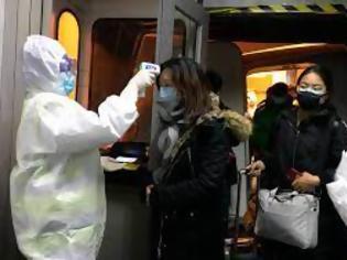 Φωτογραφία για Κίνα: Σημαντική αύξηση στα επιβατικά ταξίδια της φετινής εργατικής Πρωτομαγιάς