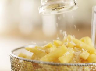 Φωτογραφία για ΠΟΥ: Αποφύγετε το αλάτι. Νέες συστάσεις για την περιεκτικότητα νατρίου στα τρόφιμα