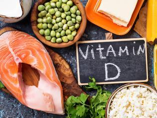 Φωτογραφία για Ποια η σχέση βιταμίνης D και σακχαρώδους διαβήτη;