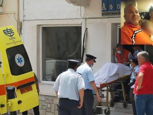 Φωτογραφία για Ενέδρα θανάτου στη Ζάκυνθο - Σκότωσαν γνωστό επιχειρηματία