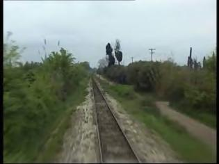 Φωτογραφία για Κάποτε: Ταξίδι από την Κόρινθο στην Πάτρα. Βίντεο.
