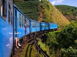Φωτογραφία για Οι καλύτερες διαδρομές με τρένο που δεν γνώριζες μέχρι σήμερα.