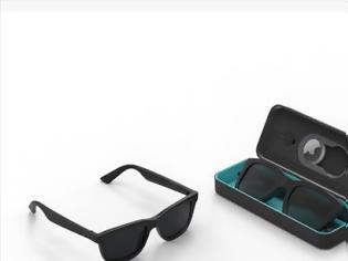 Φωτογραφία για Τα πρώτα γυαλιά ηλίου υψηλής νοημοσύνης
