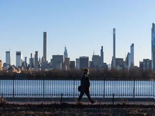 Φωτογραφία για Κοροναϊός - ΗΠΑ:  Η Νέα Υόρκη θέλει να προσφέρει στους τουρίστες δωρεάν εμβόλια το καλοκαίρι