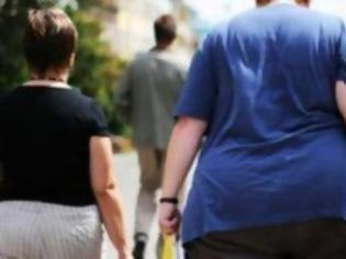 Φωτογραφία για Η παχυσαρκία μπορεί να επηρεάζει την αποτελεσματικότητα των εμβολίων έναντι COVID-19