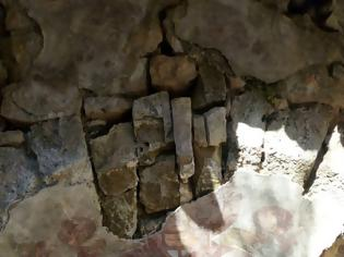 Φωτογραφία για Στα βήματα της Ιστορίας. -Ο ξεχασμένος Ναός του Αγίου Νικολάου στον Αετό Ακτίου-Βόνιτσας.