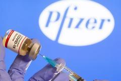 «Ναι» από τον FDA για εμβόλιο Pfizer σε εφήβους 12 έως 15 ετών
