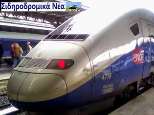Φωτογραφία για Τα δικαιώματα των επιβατών στα ευρωπαϊκά τρένα