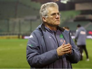 Φωτογραφία για Δεν στεριώνει προπονητής στον Παναθηναϊκό