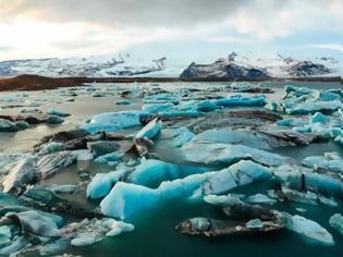 Φωτογραφία για Υπερθέρμανση: Ο πλανήτης θα χάσει έτσι κι αλλιώς το 10% των παγετώνων μέχρι το 2050