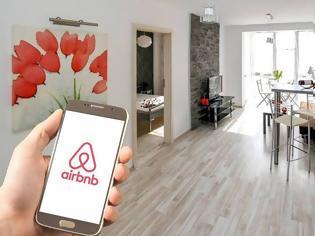 Φωτογραφία για Τι αλλάζει για τα Airbnb από την 1η Ιουνίου