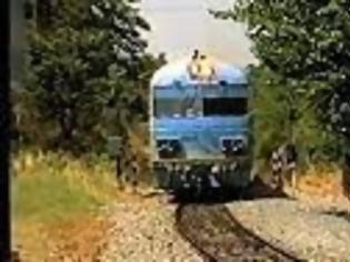 Φωτογραφία για Όταν τα τρένα κυκλοφορούσαν στην Μεσσηνία. Βίντεο.