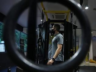 Φωτογραφία για Παραμένει «σιωπηλή» η εστίαση - Επαναλειτουργούν στις 24/5 τα γυμναστήρια