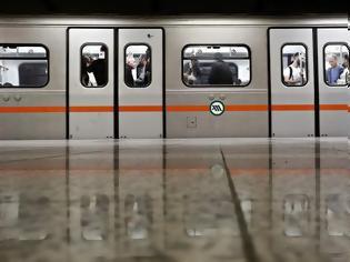 Φωτογραφία για Μετρό: Ένας υπόγειος μαραθώνιος διάρκειας οκτώ ετών